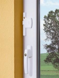 Fenstersicherung Abus FTS206