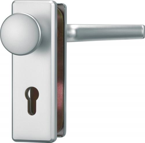 Tür-Schutzbeschlag ABUS KKT512 - Schlüsseldienst Berlin Ku